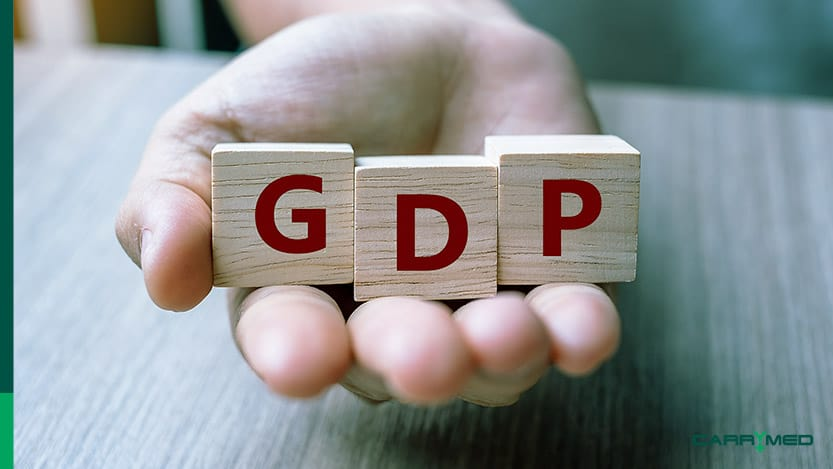 What is the Good Distribution Practice (GDP)?